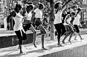 rhythmdance